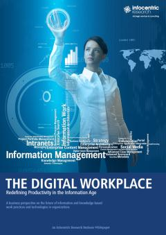 Digital Workplace Report